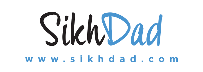 Sikh Dad - The international blog for Sikh Dads